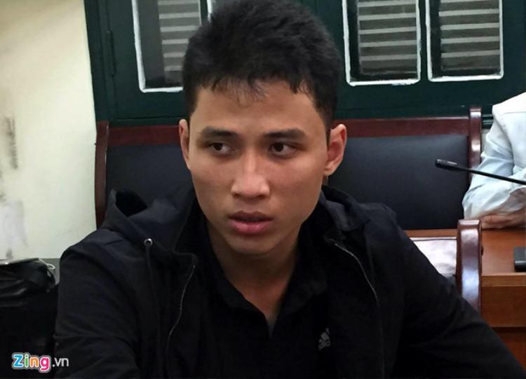 Phạm Thanh Tùng. Ảnh:CTV.