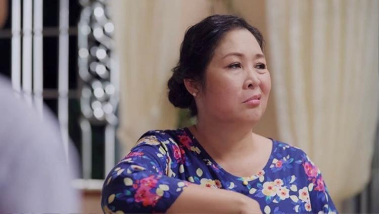 'Gạo nếp gạo tẻ': Tại sao bà Mai (Hồng Vân) lại bị ghét đến thế?