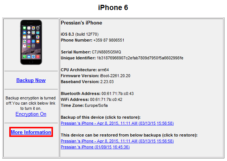 Đi mua iPhone cũ nhớ làm điều này để khỏi tiền mất, tật mang