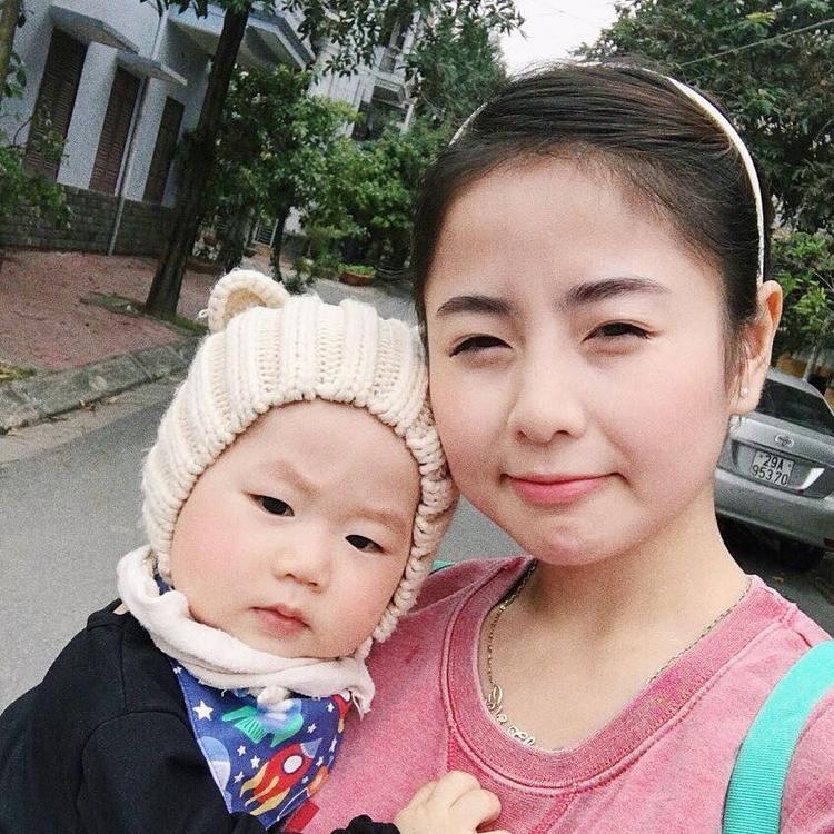 5 cô nàng hot girl ngày nào đã trở thành mẹ em bé chỉ trong cái chớp mắt