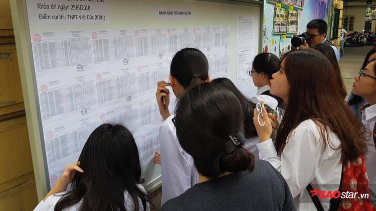 Theo dự kiến, kỳ thi THPT Quốc gia năm nay có hơn 925.000 thí sinh đã đăng ký dự thi.