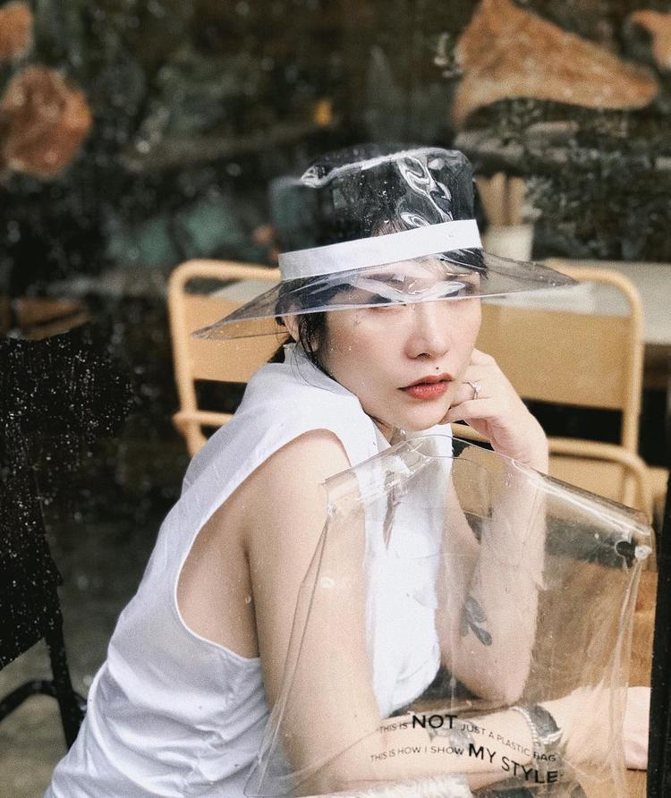 Angela Phương Trinh tung chiêu mới, liệu có thành hot trend khiến hội chị em sốt xình xịch?