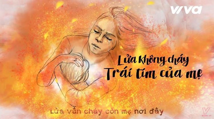 Rơi nước mắt cùng Ali Hoàng Dương qua ca khúc tái hiện thảm họa Carina