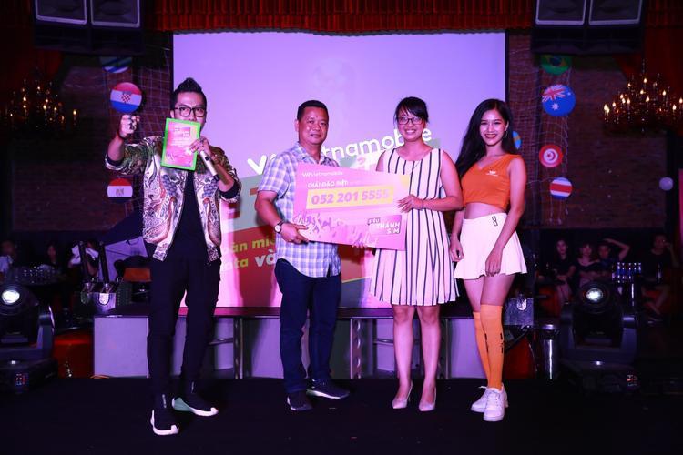 Vietnamobile ra mắt Siêu Thánh SIM vượt qua mọi giới hạn
