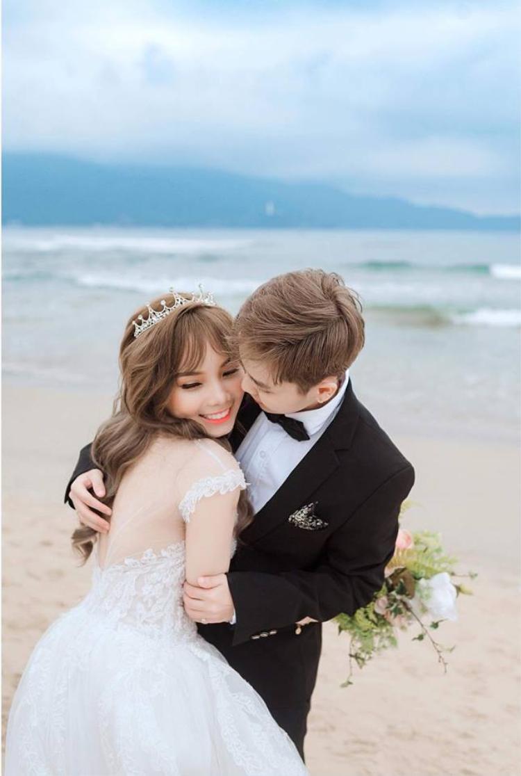 Tô Trần Di Bảo chia sẻ sau đám cưới: Vợ tôi là một cô gái xuất hiện đúng thời điểm