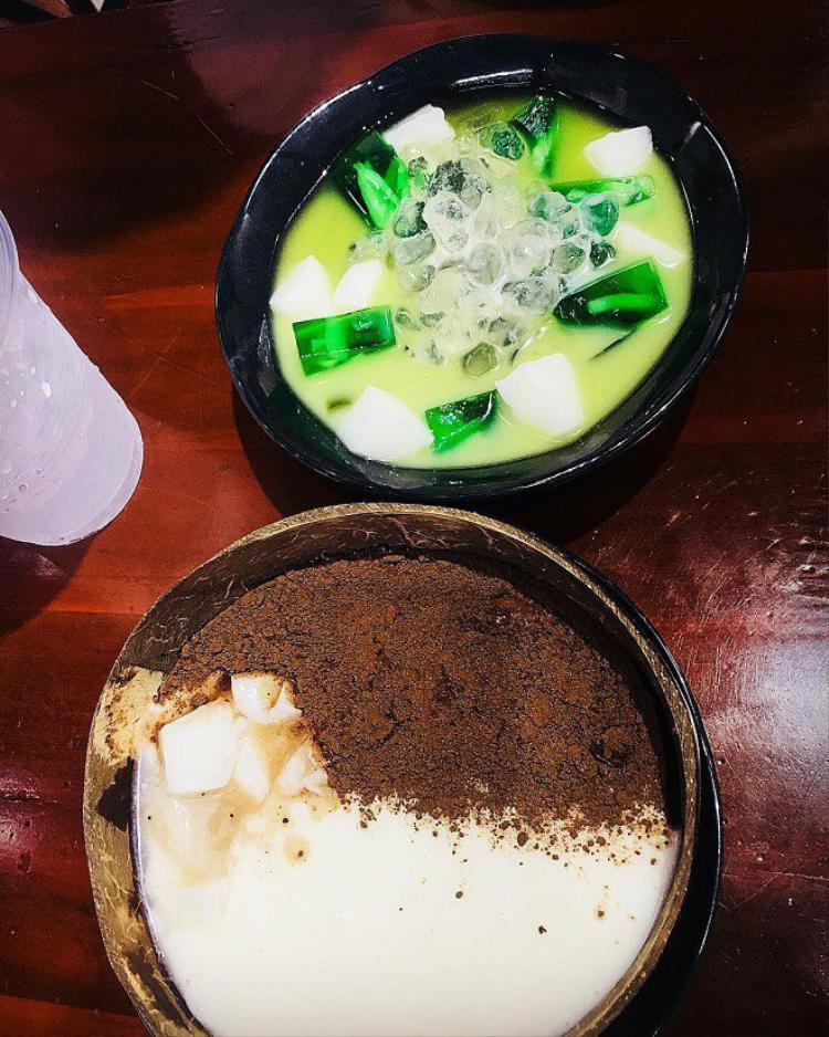 Ngoài dừa dầm thì Hà Nội còn có 3 món ăn từ dừa đang làm mưa làm gió thời gian gần đây