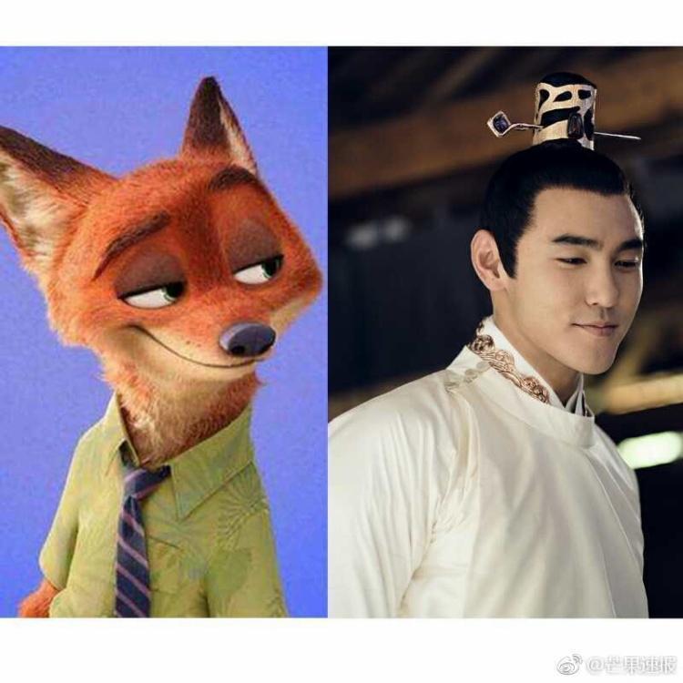 Đừng chỉ mãi để ý scandal và soi diễn xuất của Dương Mịch, Phù Dao còn có cực phẩm mang tên Nguyễn Kinh Thiên