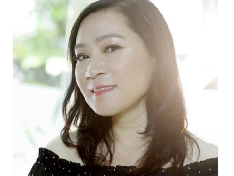 Biên kịch Kim Ngân