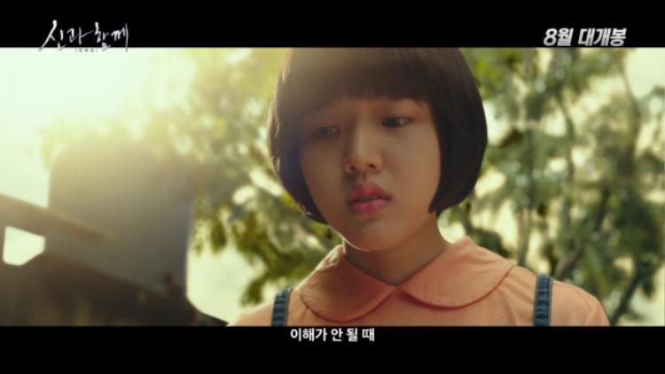 Sau 6 ngày, teaser 'Thử thách thần chết 2' gây bão toàn châu Á với 37,4 triệu lượt xem