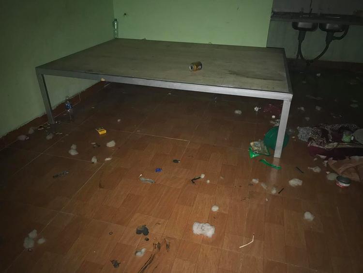 Đây là phòng con gái có tin được không?