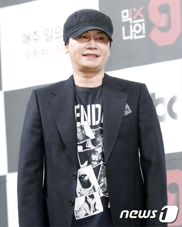 Công ty thuộc Big3 do Yang Hyun Suk lãnh đạo đang phải đối mặt với vụ kiện lớn.