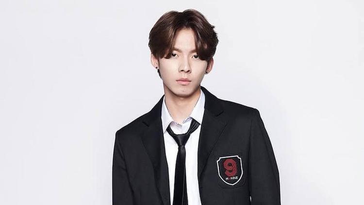 Trong đó có Woo Jin Young, người đã bị loại khi tham gia Produce 101 và quyết định tìm cơ hội mới ở Mixnine nhưng cuối cùng, may mắn vẫn không mỉm cười với anh.