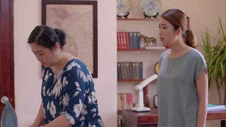 Gạo nếp gạo tẻ: Lê Phương khóc nghẹn trong ngày tân gia, chồng cùng nhân tình vui vẻ