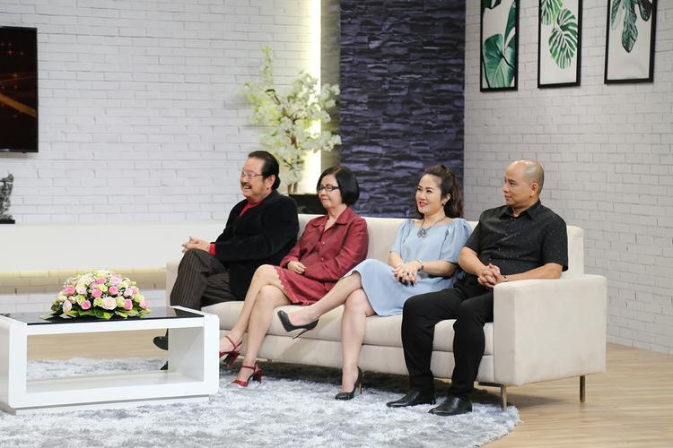 Nghệ sĩ Chánh Tín từng bán rau nuôi vợ lúc khó khăn