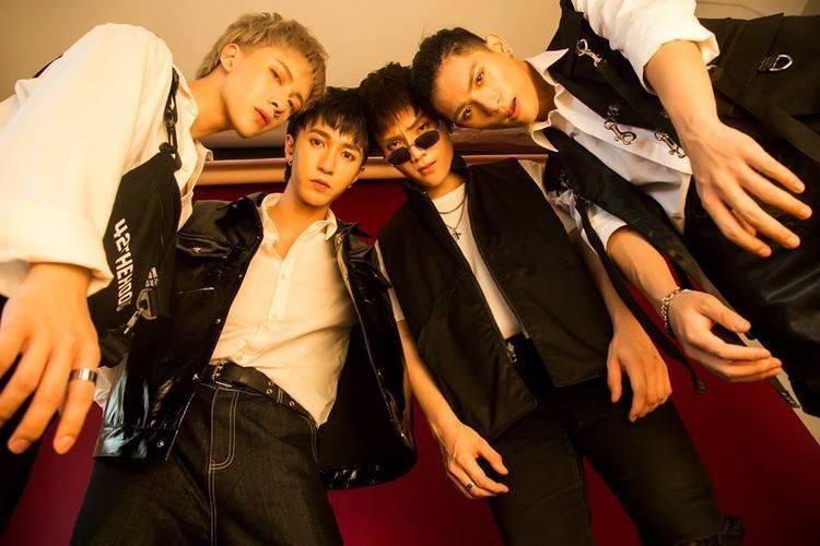 MONSTAR kết nạp thành viên thứ 4 trong single mới nhất Giữ lấy làm gì.