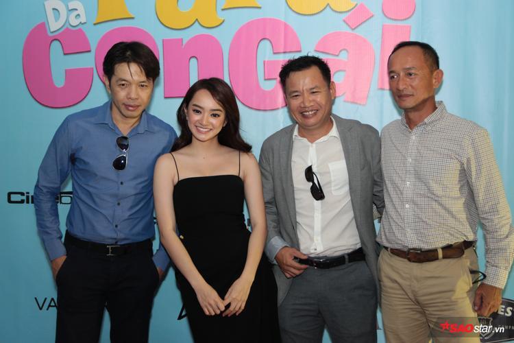 Sở hữu ekip khủng, phim mới của cha con Thái Hòa  Kaity Nguyễn sẽ phá kỷ lục của Em chưa 18?