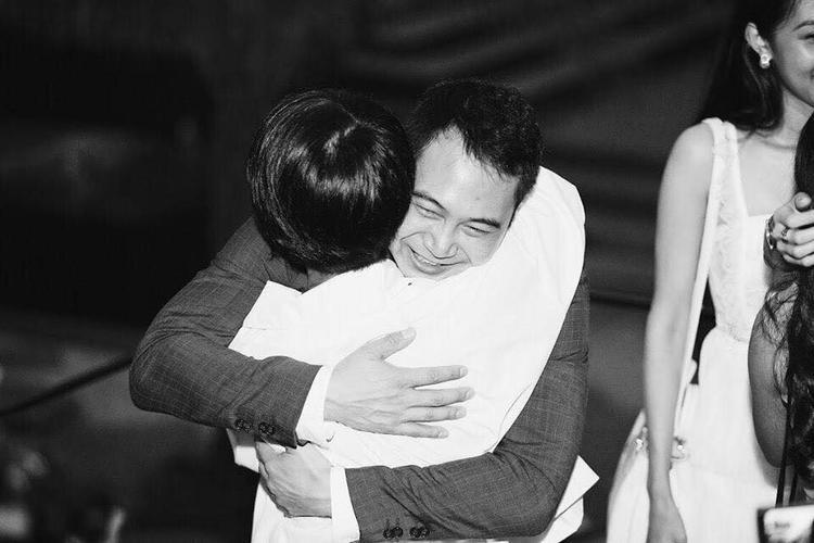 Không còn nghi ngờ gì nữa, Lan Khuê chính thức kết hôn cùng doanh nhân John Tuấn Nguyễn