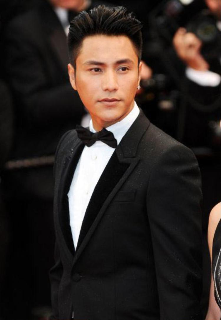 Shock trước tin đồn Trần Khôn sẽ cùng Angelababy và Thẩm Nguyệt tham gia phim điện ảnh Âm Dương Sư