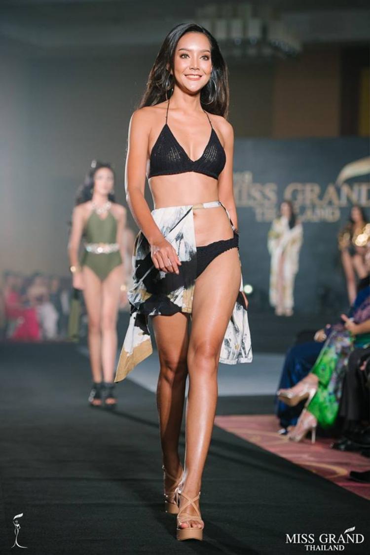 Cùng với Hoa hậu Hoàn vũ Thái Lan đang diễn ra thì cuộc thi này cũng thu hút người hâm mộ đáng kể.