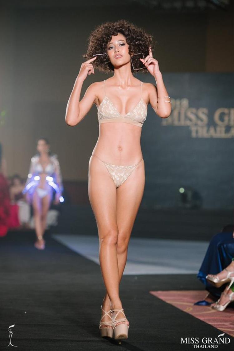 Trải qua sự sàng lọc gắt gao, chuyên nghiệp nên mặc dù có tuổi đời non trẻ, chỉ qua 6 năm tổ chức, nhưng Hoa hậu Hòa bình Thái Lan là một trong những cuộc thi uy tín và quy mô nhất tại xứ sở chùa vàng.