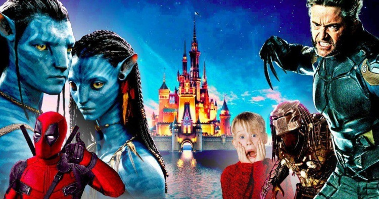 Với thương vụ này, Disney có thể sở hữu những bom tấn như Deadpool, X-men và đặc biệt là Avatar.