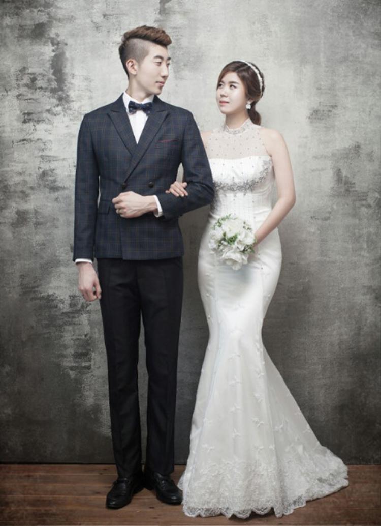 Hyun Woo đã kết hôn và có một cô con gái 2 tuổi.