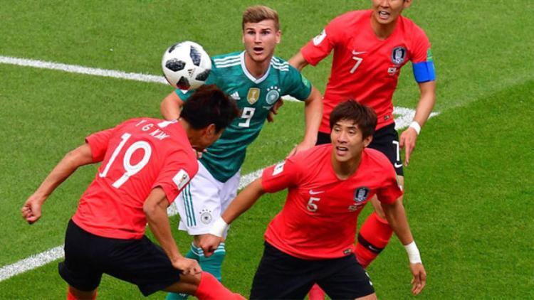 Các trận đấu của World Cup được dự đoán rất hấp dẫn khiến giá quảng cáo ngày càng tăng cao. Ảnh: Getty.