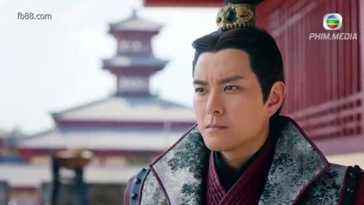 Mà thật ra, Hà Li cũng chính là giọt máu đích hệ Lý Đường và cũng là thần đệ cuả Tống Vương Lý Thành Khí