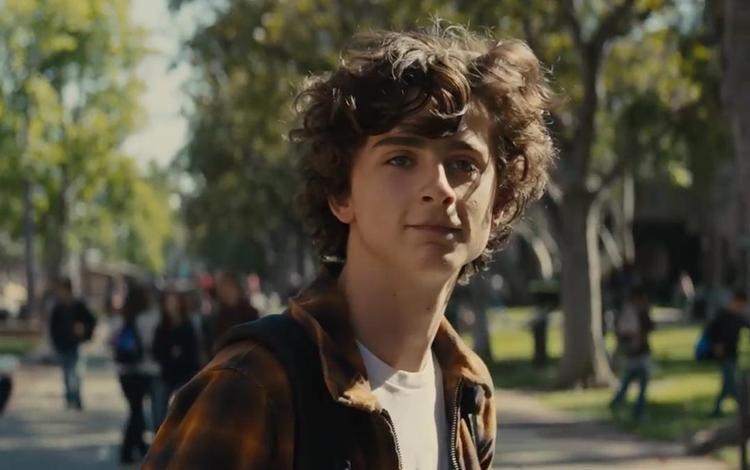 """Chàng Elio ngày nào nay đã mạnh dạn thử sức với vai diễn đầy góc cạnh trong """"Beautiful Boy""""."""