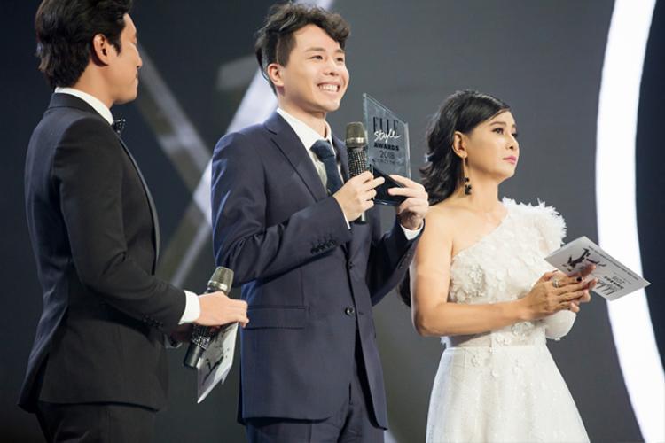 Cuối cùng thì đã tìm ra nam thần mặc đẹp nhất năm của showbiz Việt