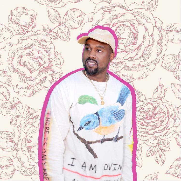 Kanye West với những phát ngôn gây sốc