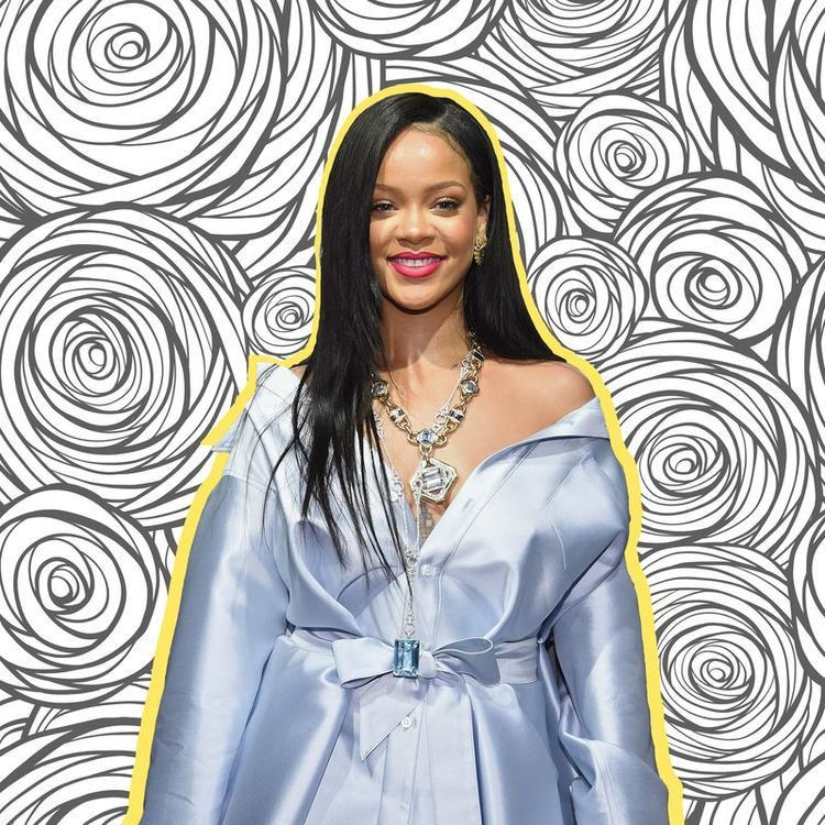 Rihanna được vinh danh với thành tích về… mạng xã hội và thời trang.