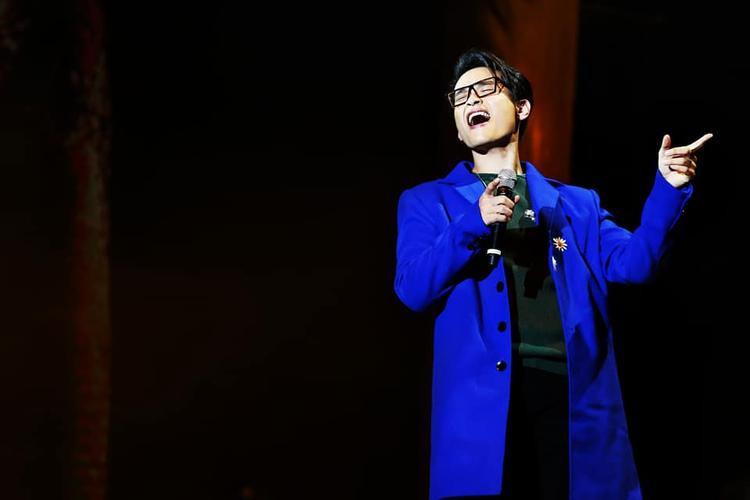Hà Anh Tuấn sẽ lần đầu tiên xuất hiện tại một sự kiện âm nhạc Kpop vào ngày 7/7 tới đây.