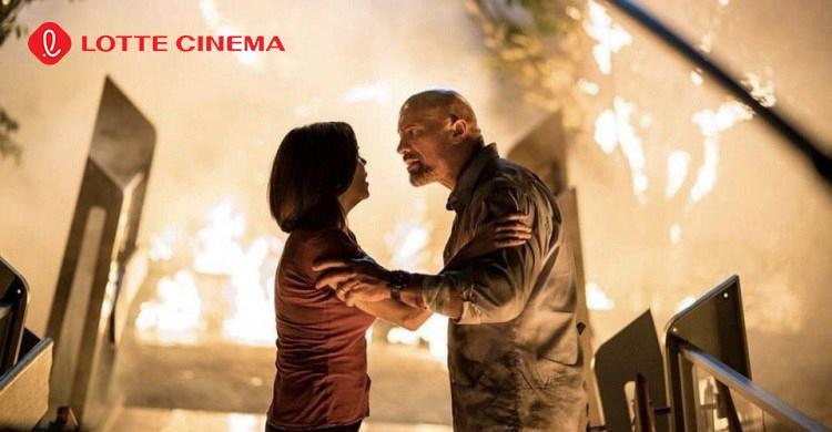 Phim rạp tháng bảy: Người Kiến làm nhiệm vụ bất khả thi giữa tòa tháp chọc trời