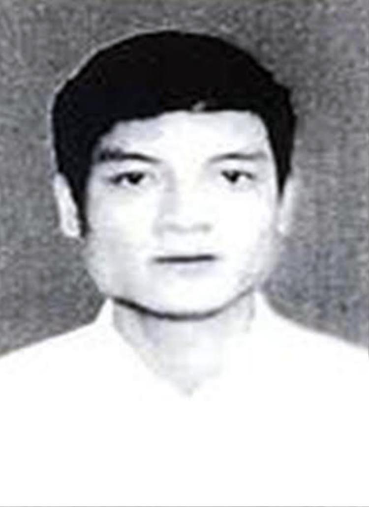 Nguyễn Thanh Tuân từ lâu đã được coi là đối tượng cực kỳ nguy hiểm. Ảnh: Zing.vn.