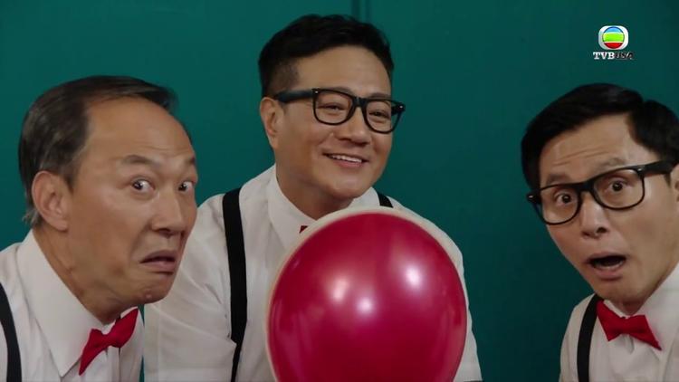 """Dàn diễn viên lá xanh quen thuộc góp mặt đã giúp bộ phim """"lấy lòng"""" khán giả TVB"""
