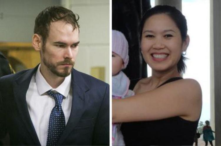Joseph Merlino đã bị xét xử vì giết bạn gái Ellie Trần.
