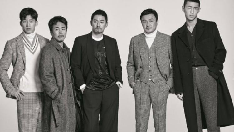 Hành trình thoát khỏi danh hiệu Nam phụ quốc dân của Kim Ji Soo
