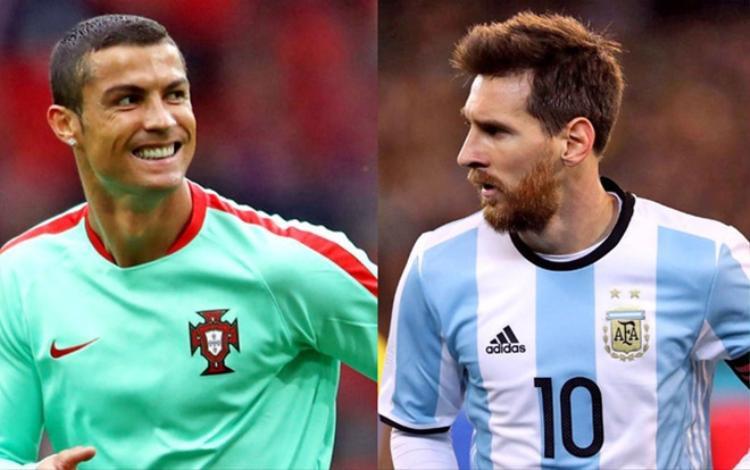 Ronaldo và Messi - ai sẽ về nước sớm, hay cùng nhau vào tứ kết?