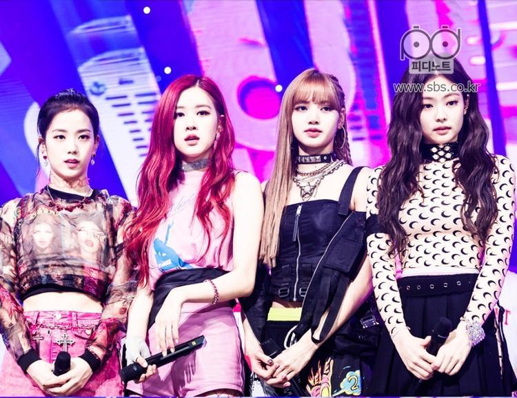 Bạn có biết: BlackPink vừa đá văng Love scenario (iKON) khỏi top lượt nghe Gaon 2018?
