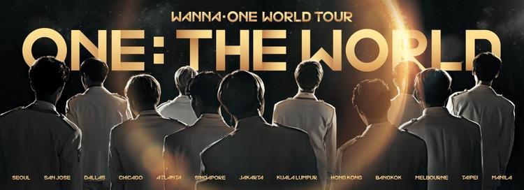 Concert của Wanna One tại Mỹ: Thực hư câu chuyện bán vé rẻ như cho