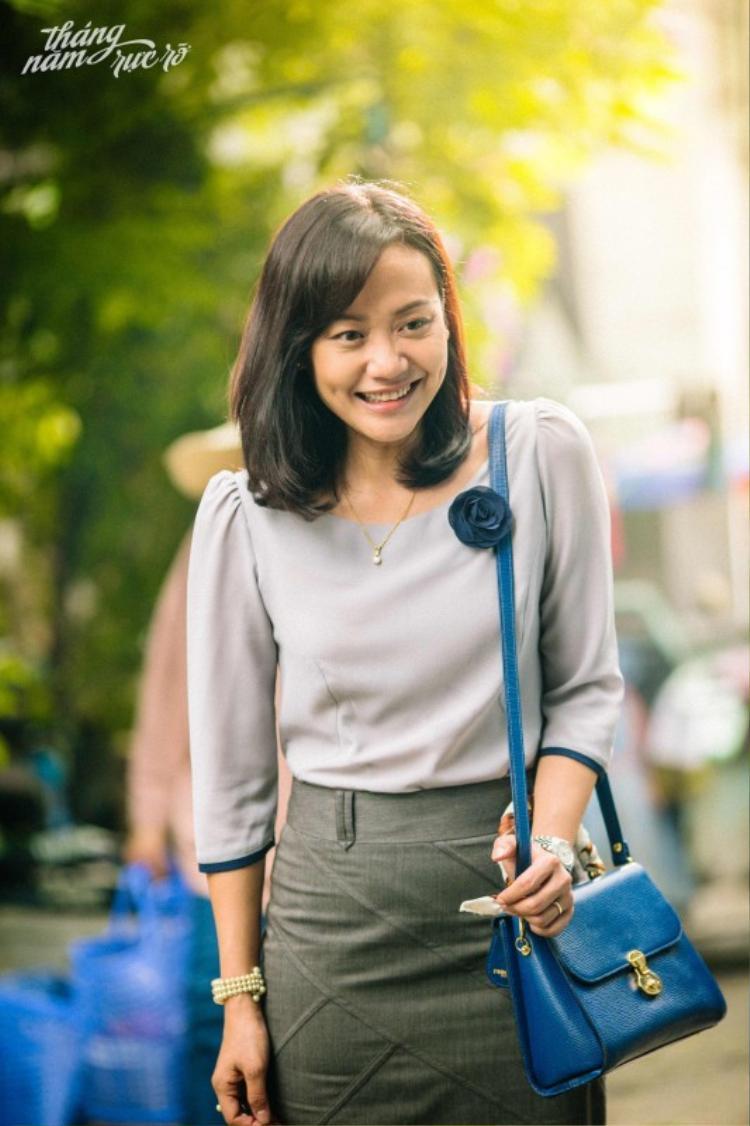 Hồng Ánh: Diễn viên nữ tiêu biểu nhất trong vòng 20 năm qua