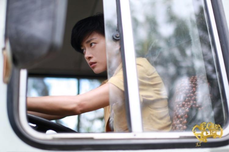 Ngô Thanh Vân: Ngôi sao sáng nhất dòng phim thương mại