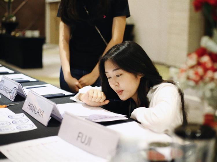 Nữ diễn viên Thái Lan trúng tuyển ĐH Harvard: Không chỉ đẹp, giàu mà còn xuất chúng