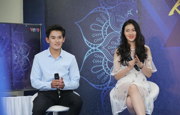 Khánh Du và Hồng Anh là hai nhân vật tiêu biểu đã thay đổi ngoạn mục sau đại phẫu hàm móm.