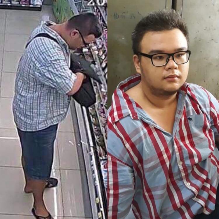 Đối tượng giữ nhiều vai trò trong băng cướp đã bị tạm giữ. Ảnh: Nguyễn Nam.