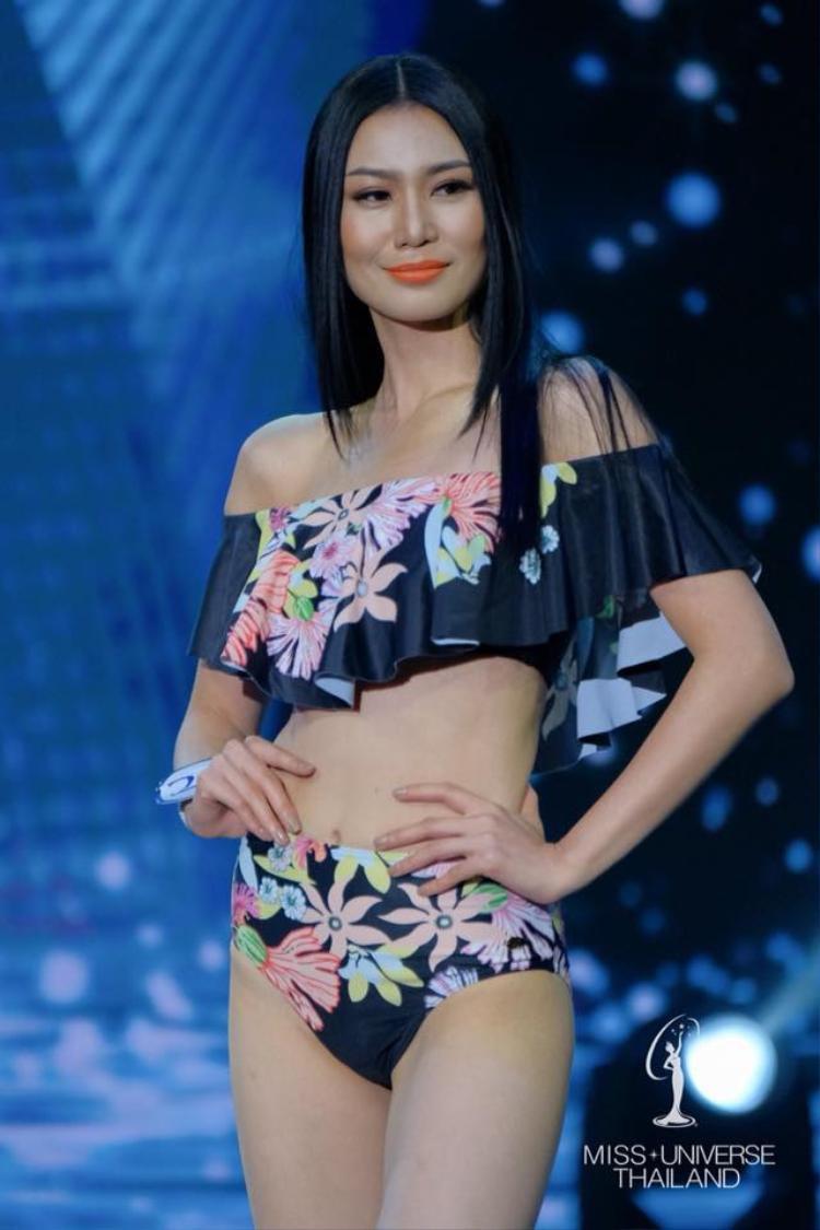Sophida sẽ đại diện Thái Lan tham dự Miss Universe 2018. Cạnh tranh trực tiếp với H'Hen Niê của Việt Nam.