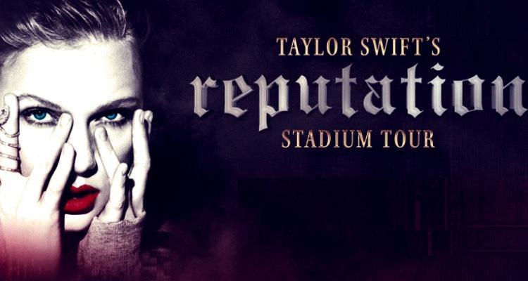 Đại chiến siêu tour 2018 giữa Taylor Swift và vợ chồng Beyoncé: tỉ số 1-0 tạm thời nghiêng về