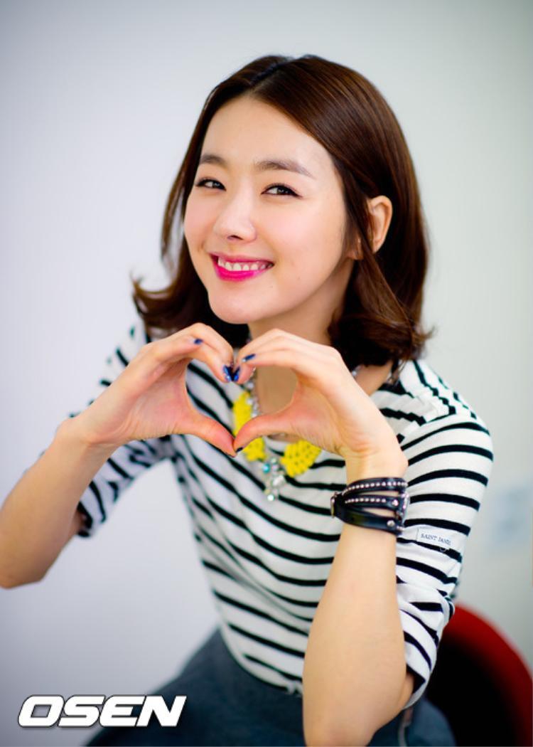 So Yi Hyun.