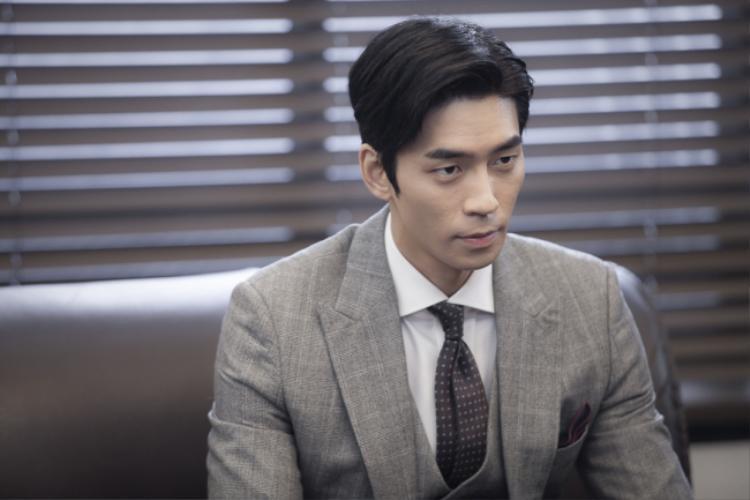 Shin Sung Rok.
